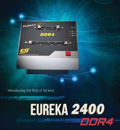 CST Inc,DDR4,DDR3,DDR2,DDR,Nand,Nor,Flash,MCP,LPDDR,LPDDR2,LPDDR3